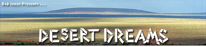 Desert Dream - Indigenous Painting Exhibition and Sales